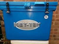 Iceytek 72L. Cool box.