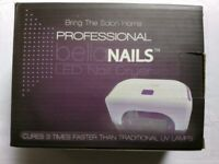Professional nail dryer