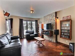 278 900$ - Maison 2 étages à vendre à Pointe-Calumet West Island Greater Montréal image 2