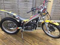 Beta rev3 50 trials bike