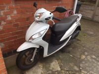 HOnda Vision 110 CHEAP !! STOLEN RECOVERED !!