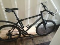 Rockrider decathlon mountain bike