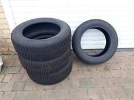 16 inch tyres for sale.