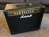 Marshall G30RCD Solid State Combo Amp