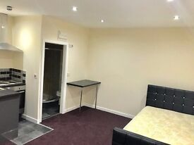 ***Brand new studios available***