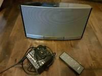 Bose Sound dock music speaker