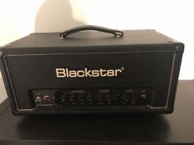 Blackstar Studio HT20 Guitar Ampflifer Head Amp
