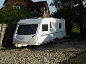 Sterling Searcher Elite 2007 - only £7999