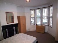FAB LARGE DOUBLE BEDROOM WITH ALL BILLS INCLUDED