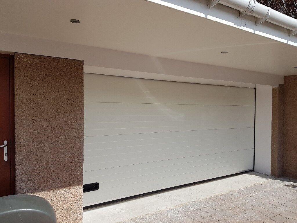 Sectional Garage Doors In Aberdeen Gumtree