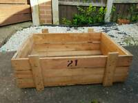 Planter for sale