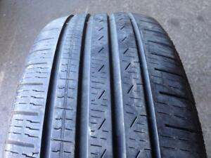 1 SUMMER 225 40 18 RUNFLATS - PIRELLI CINTURATO P7 ALL SEASON MOE