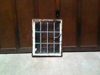 Crittall Window (single)