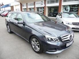 MERCEDES-BENZ E CLASS 2.1 E250 CDI SE 5d AUTO 202 BHP (grey) 2013
