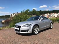 Amazing Facelift Audi TT 3.2 V6 In Great Condition