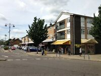 10 NEWNHAM PARADE TO LET. A1 RETAIL PREMISES. CHESHUNT. HERTFORDSHIRE