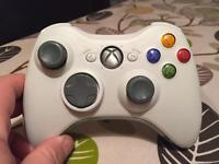 Xbox 360 official controller