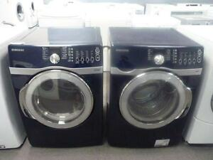 SAMSUNG VRT STEAM Laveuse Secheuse Frontales Frontload Washer Dryer