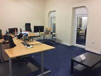 1st Floor Office to Let, in Central Rochdale, Recently been refurbished, would suit many uses