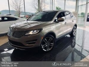 2015 Lincoln MKC *NOUVEL ARRIVAGE * CAMERA DE RECUL * TOIT PANO