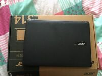 Acer ES1-431 notebook for sale. Brand new in box £150