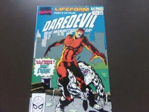 DARDEVIL VOLUME 1 #6 ANNUAL 1990 8.0-VF 20$