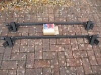 Thule Roof Bars and fittings