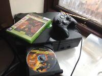Xbox original 1 controller with Halo 2