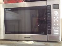 Microwave catering grade 1000 watt call 07790 539421