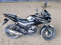 Honda cbf 125 2014 150cc kit