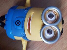 Minion toy