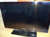 Samsung LE32C530 32-inch Widescreen Full HD 1080p LCD Television with Freeview + Wall Mount Included