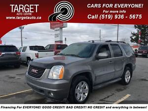 2007 GMC Yukon SLE Loaded, Very Clean and More !!!!