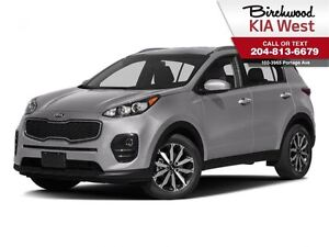 2017 Kia Sportage EX *INCOMING VEHICLE* *NO ACCIDENTS*