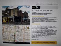 2 Freehold shops for sale-Investment