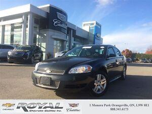 2013 Chevrolet Impala LT * POWER SUNROOF