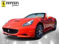 2010 Ferrari California F1