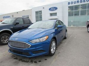 2017 Ford Fusion DEMO*FORD EMPLOYEE PRICING! * SE SYNC VOICE ACT