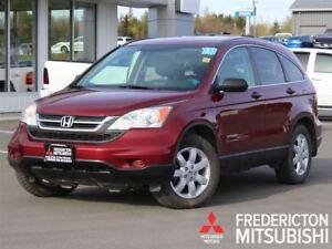 2010 Honda CR-V LX! AWD! AIR! ALLOYS! LOADED!