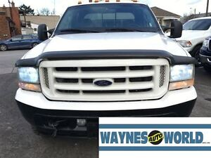 2004 Ford F-250 SUPER DUTY XLT ***DIESEL***