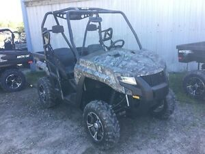2015 arctic cat Prowler 700 XT Financing as low as 0%