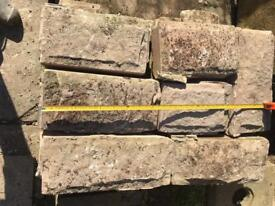 Derbyshire stone 9inch