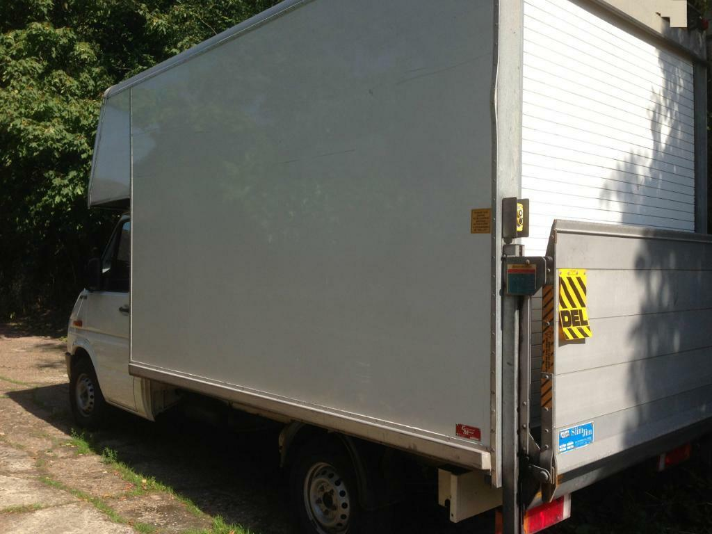 Easy REMOVAL , Man and Van Hire from