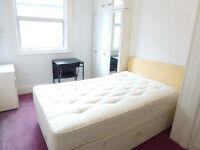 LOVELY SINGLE ROOM WITH DOUBLE BED TO RENT IN SHEPHERD'S BUSH - ZONE 2