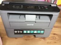 Brother DCP-L2500D printer