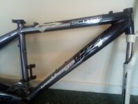 Scott voltage YZ1 mountain bike frame