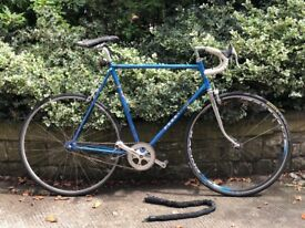 BICYCLE FOR SALE £200 (heavy duty lock and back light included).