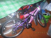 Girls - Mountain Bike