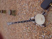 vega tuberphone openback