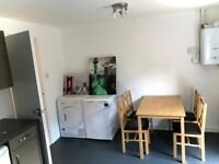 Large double room in modern house share!